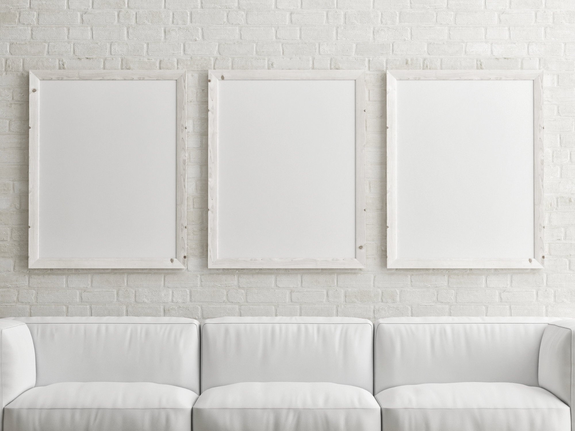 Choose Your Own Discounted Art Print Set of 3 by Coastal Artist Alexandra Nicole $70