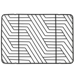 BENDO Cool Cake Rack  in Black white background 2