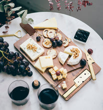 Load image into Gallery viewer, Doiy Cheeseporn Cheeseboard Sydney Australia Online Cheese Platter