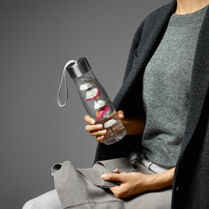 Eva Solo MyFlvour Water Bottle in Use