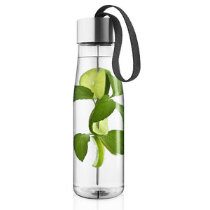 Eva Solo MyFlvour Water Bottle With Lime Leafs