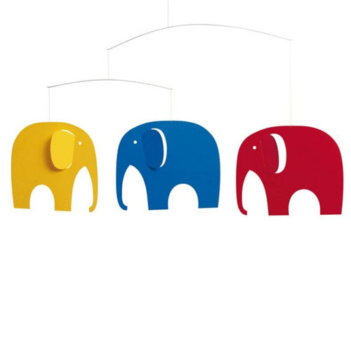 Flensted Mobiles Australia Online Store Elephant Party