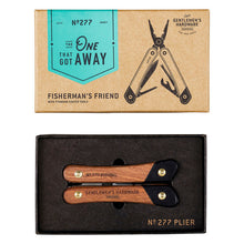Load image into Gallery viewer, GENTLEMANS HARDWARE Fishing Multi-Tool Main 2