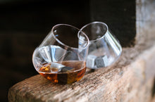 Load image into Gallery viewer, GENTLEMANS HARDWARE WHISKEY GLASSES LIFESTYLE