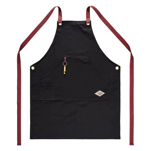 GENTLEMANS HARDWARE BBQ Apron Main 01