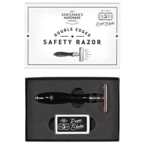 GENTLEMANS HARDWARE Double-Edged Raizor main 2
