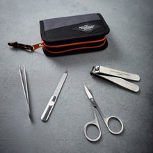 Load image into Gallery viewer, GENTLEMANS HARDWARE Manicure Kit Lifestyle