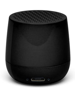 Lexon Mino Speaker Gloss Black Back
