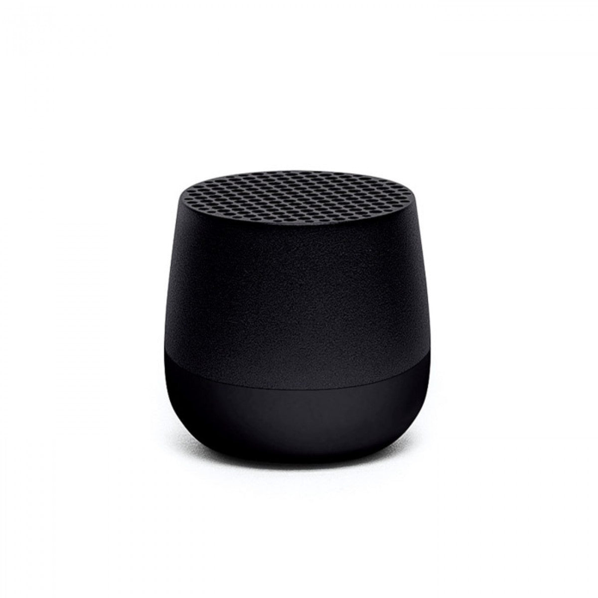 Lexon Mino Portable Bluetooth Speaker Black - 3W