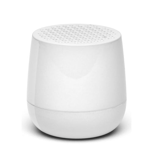 Lexon Mino Speaker Gloss White Main