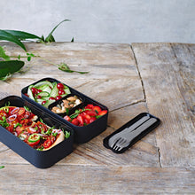 Load image into Gallery viewer, Monbento MB Pocket Cutlery Set Lifestyle