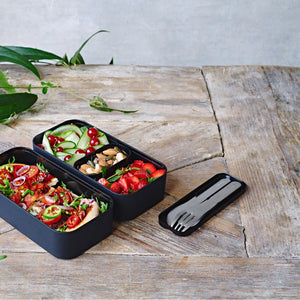Monbento MB Pocket Cutlery Set Lifestyle