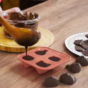 Monbento MB Silifriends Moulds Lifestyle