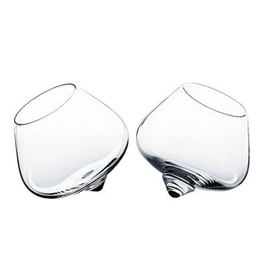 Normann Copenhagen Cognac Glasses Main2