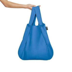 Notabag Bag & Backpack Blue Main
