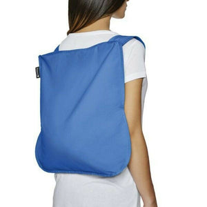 Notabag Bag & Backpack Blue on