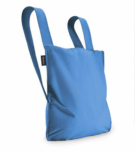 Notabag Bag & Backpack Blue Main 3