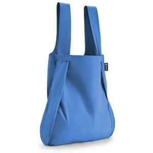 Notabag Bag & Backpack Blue Main 2