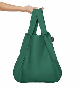 Notabag Bag & Backpack Forrest Green  Main