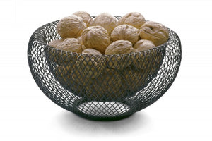 PHILIPPI Mesh Bowl Small with Wall nuts  Sydney Australia Online