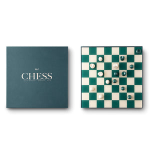 Printworks Classic Games Chess Main01
