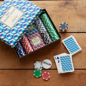 RIDLEY'S Games Room Poker Set Lifestyle