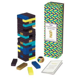 RIDLEY'S Games Room Tumbling Blocks Main
