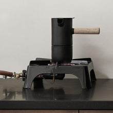 Load image into Gallery viewer, Stelton Collar Espresso Coffee Maker Hotplate Sydney Australia