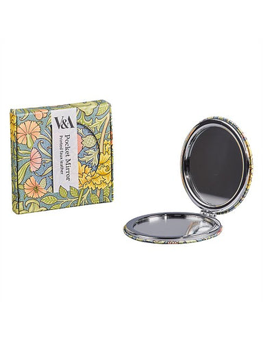 V&A Pocket Mirror Main01