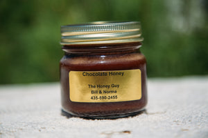 Chocolate Honey