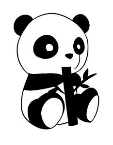 The possible History of the Panda and Bamboo.