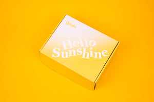 Box of Sunshine - The Garden Foundation
