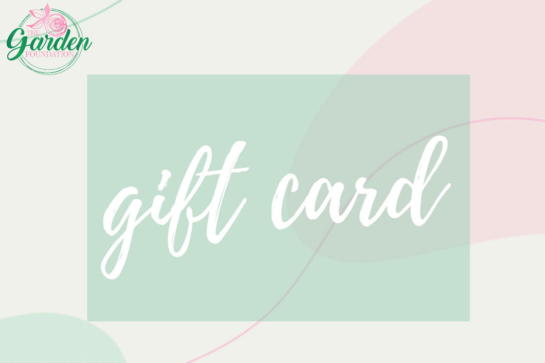 Gift Card - Box of Sunshine