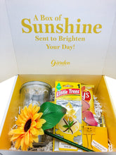 Load image into Gallery viewer, Box of Sunshine - The Garden Foundation