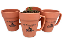 Load image into Gallery viewer, Dig It! Coffee Mug - The Garden Foundation