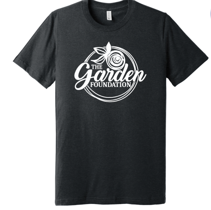 Garden Foundation T-Shirt - The Garden Foundation