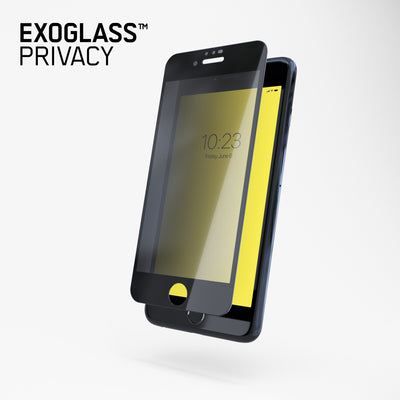 Exoglass™ Privacy | iPhone 6/7/8