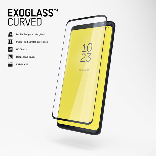 Exoglass™ Curved | Samsung Galaxy Note 10