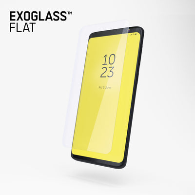 Exoglass™ Flat | CAT S52
