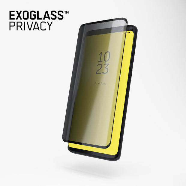 Exoglass™ Privacy | Huawei P30 Lite
