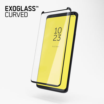Exoglass™ Curved | Samsung Galaxy S10+
