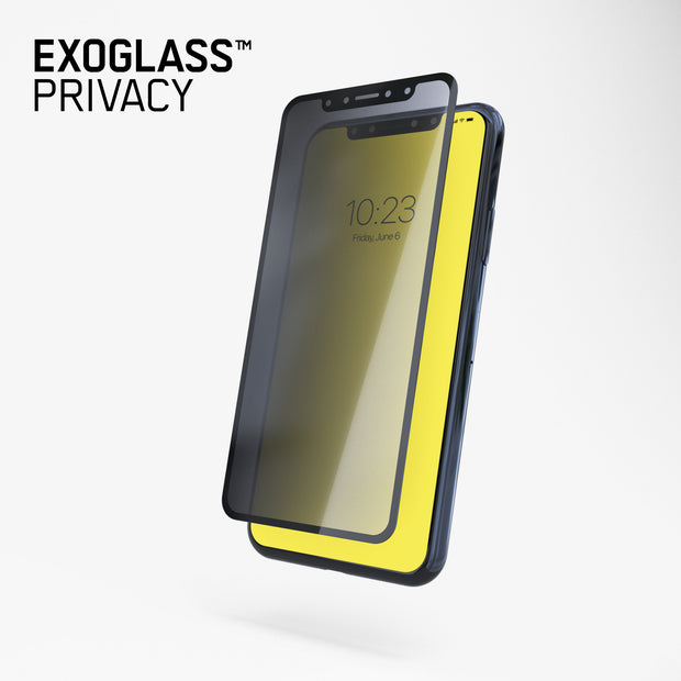 Exoglass™ Privacy | iPhone 11 / Xr
