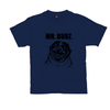 Mr. Bubz Sketch Unisex Shirt (Black)