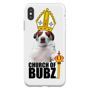 Church of Bubz Phone Case