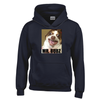 Mr. Bubz Youth Hoodie