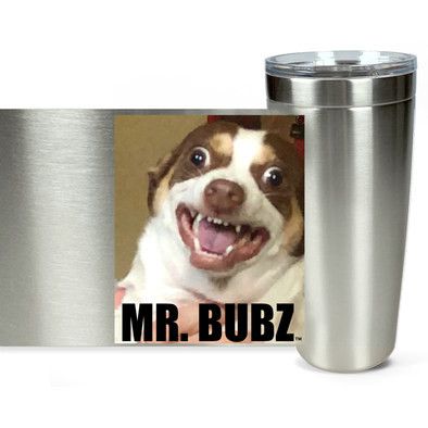 Mr. Bubz Viking Tumbler