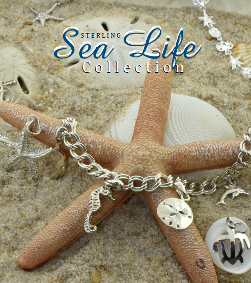 Charleston Sea Life Collection