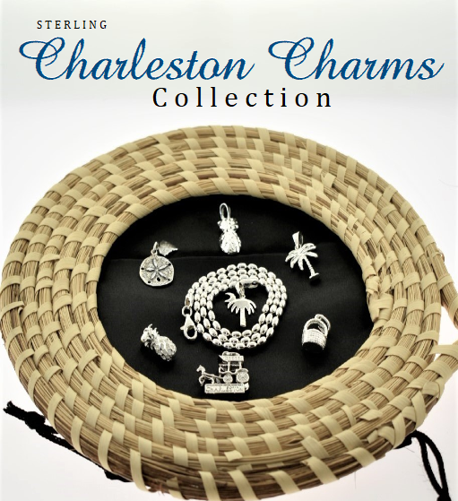 Charleston Charms Collection