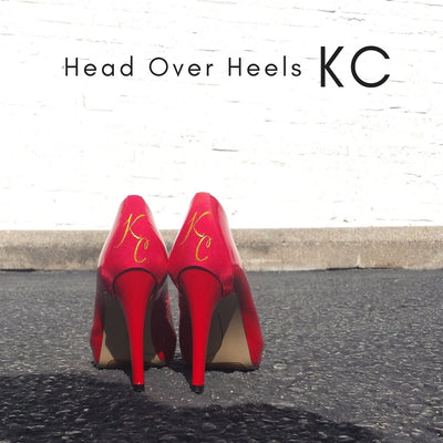 Head over Heels KC