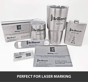 Laser Marking Powder - Black